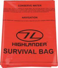Highlander Emergency bivi bag