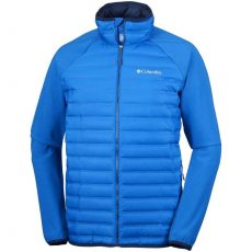 Columbia Men's Flash Forward Hybrid Jacket
