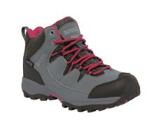 KIDS HOLCOMBE MID WALKING BOOTS