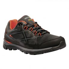 MEN'S KOTA LOW WALKING SHOES BRIAR MAGMA