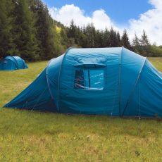 Cypress 6 tent