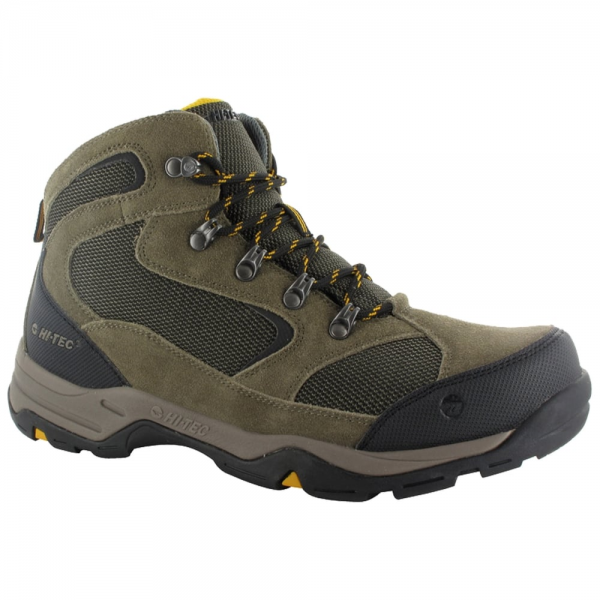 Hi-Tec Men's Storm Hiking Boots