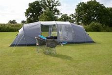 Watergate 8 tent