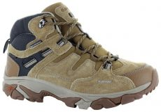 RAVUS ADVENTURE WATERPROOF MEN'S WALKING BOOTS
