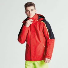 Men's Aligned Ski Jacket