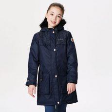 Halimah Waterproof Insulated Parka Jacket