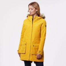 Sherlyn Waterproof Jacket