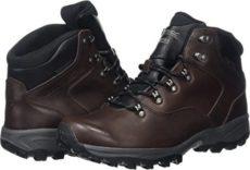 Men's Bainsford Hiking Boots Peat