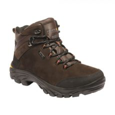 Men's Burrell Leather Walking Boots