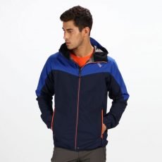 Men's Imber IV Lightweight Waterproof Jacket With Concealed Hood