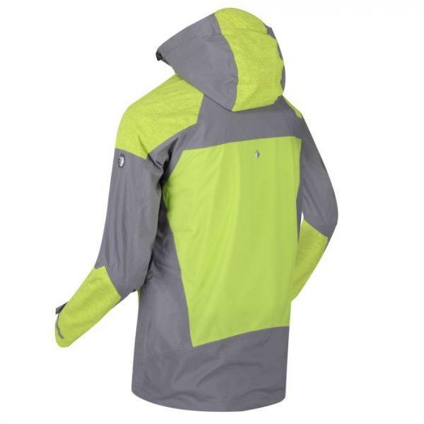 0e3cd67bed639 Men's Oklahoma IV Reflective Lightweight Jacket • Ramblers Way