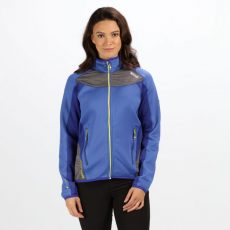 Women's Yare Knitted Stretch Softshell Jacket