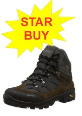 Mens Hi-tec altitude ultra Waterproof & Breathable