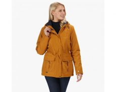 Women's Braelynn Long Length Waterproof Insulated Jacket