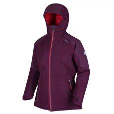Women's Garforth Waterproof Jacket