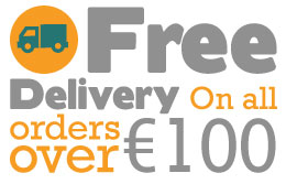 Free Delivery on all purchases over €100 Outdoor Clothing Store Ireland