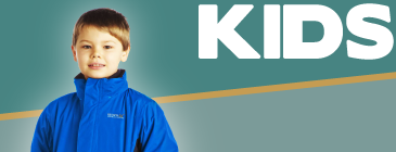 Kid's Outdoor Clothing Ireland, Regatta, Hi-Tec Boots, Magnum Boots, Huge Savings