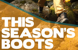 Great Savings on Winter Hiking Boot and Walking Boots