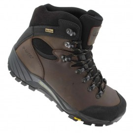 Mens Altitude Pro RGS Hi-Tec hiking boot