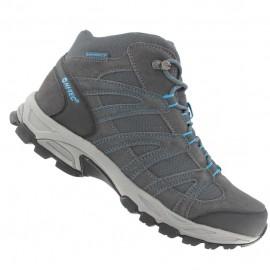 Hi-Tec Boots Alto Mid WP CharcoalPrussian O002328_051 3