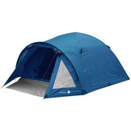 Highlander Juniper 4 4-Man Waterproof Tent  sc 1 st  Ramblers Way & Ramblers Way