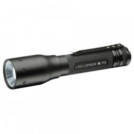 Led Lenser P3 pocket torch Ramblersway outdoor adventure equipment buy online