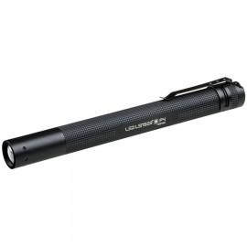 Led Lenser P4bm pocket torch Ramblersway outdoor adventure equipment buy online
