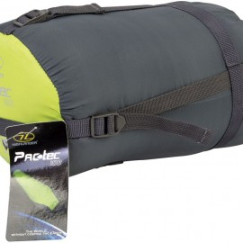 Highlander pac tec sleeping bag Ramblersway outdoor adventure camping