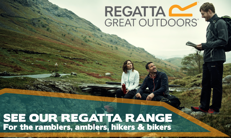 Ramblers Way Clothing - Enjoying the Great Outdoors in Style