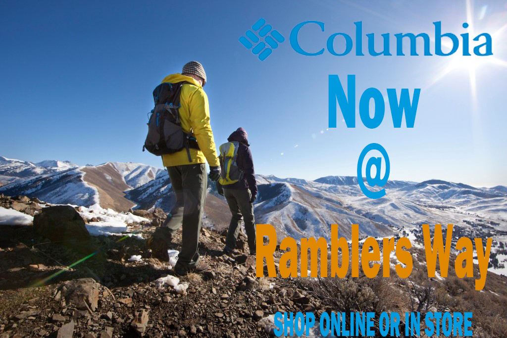 Columbia-Banner
